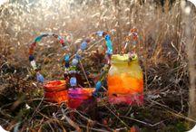 Festivals (Homeschooling) / by Beneath the Rowan Tree