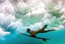 Surf's Up / by Derrolyn Anderson