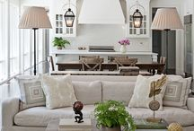 Living spaces / by Design{on}Paper