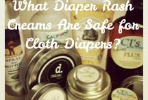 Everything Cloth Diapering / by Dana Corbett