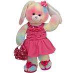 BUILD-A-BEAR EASTER CONTEST / #buildabear #Easter / by Ashley Roth