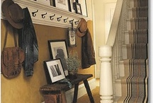 Entryway   / by Jennifer Lutz