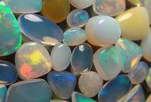 Opal / by Plum Alley