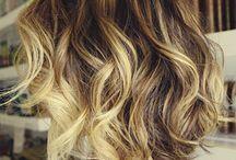 Hair/Beauty  / by RandiJo Olsen