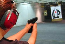 Firearms Training / CHL Classes and other firearms training. / by CHL Firearms
