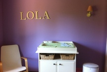 Lola / by Sarah Fogelberg