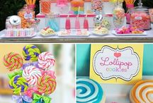 Bri's Sweet 16 / Sweet 16 ideas for the sweetest there is!!!  The theme is candy... =D / by Jennifer O'Brien