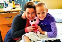 Hospital Visits / by Chai Lifeline