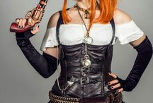 Steampunk That Makes Me Smile / by Lizzie