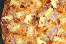 Gluten free foods / by Abbie Kerbis