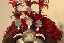 Polynesian Pride / by Rozlind Saumalu