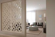 livingroom extension ideas / by Amanda Hall