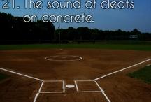 Baseball / by Joshua Buettgenbach