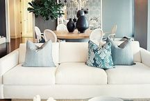Shades of the Ocean Palette / by Julie Pishny