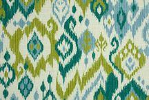 Fabric / by Kathryn Cox