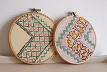 Needlework / by Erin McIntosh / Dear Edna