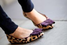 Shoe Love! / by Good Girl Gone Blog