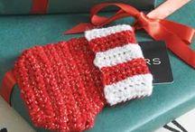 Crochet / by Carolyn Combs