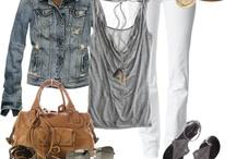My Style / by Andrea Springer Jasinek