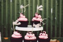 Cupcake Love / by Nicola King