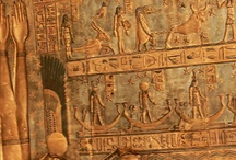 Archaeology/Egyptology / by Pat Withers