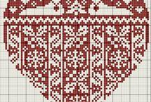 Embroidery  / by Margaryta Danylyuk