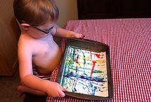 Kids Activities Art & Craft / by Emma Roberts