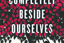 Book Cover Trends: Big Font and Single Silhouette / by Readings