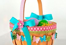 Easter / by Ruby Amor