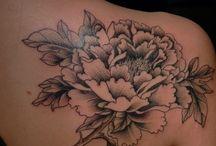 tattoos / by Krystina Britt