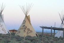 New Mexico / by Steve Garufi