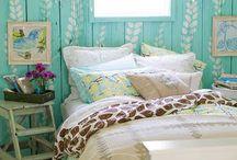 room ideas / by Hannah Newman