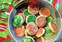 My Christmas Cookie Plate! / by Alanna Kellogg | Kitchen Parade & A Veggie Venture