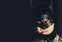 The Bat-Board / Batman related / by Adam Chavez
