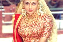Swell Indian Bride / by Swell Beauty