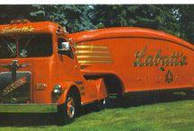 Big Trucks / by Austin Floyd