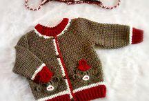 Crochet: Baby Sets / by Patti Stuart