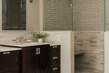 bathroom remodel / by trustmyface