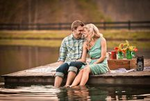 Engagement photos/wedding photos / Photography  / by Nicole Pendergraph