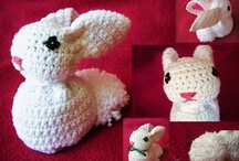 crochet toys and games!!! / by Marianellie Pitsi
