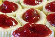 Desserts / by Judy Laquidara