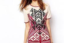 Lucky FABB Outfits / by Rebecca Wattenschaidt