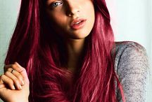 Hair  / by Natalie