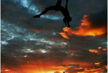 Cheerleading / by Kaytlyn Bergeron