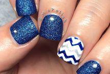 Nails! / by Shanna Kapelewski