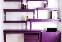 Bedrooms for my girls / by Jennifer Loucks