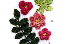 Crochet / by Shawn Jones