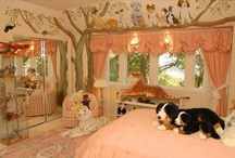 Hannah's Bedroom / by Diana Roberson
