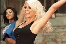 DanceOn Contests! / #Revlon #ColorStayContest ~ 9/2914 - 10/31/14 http://danceon.com/contest/revlon_colorstay / by DanceOn