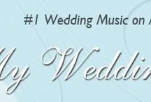 Wedding music / by Jen Eckert